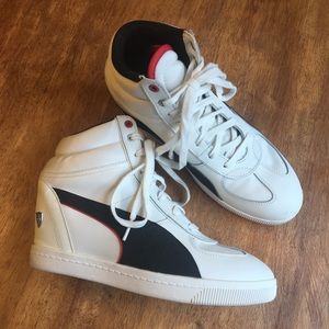 Puma Ferrari Sneakers